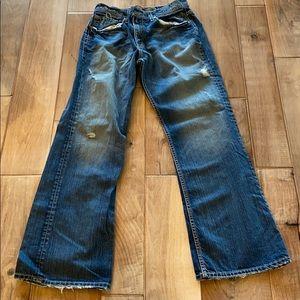 BKE Tyler 31x32 Jeans